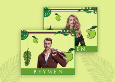 Beymen Turkey